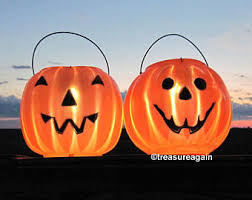 solar jack o lanterns 2 pumpkin solar lights outdoor halloween