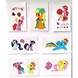 My Little Pony Party Decorations Amazon Co Uk My Little Pony Party Supplies Toys U0026 Games
