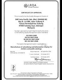 Best Resume Malaysia by Bsw Certifications Archives Bsw Digital