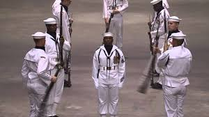 quebec tattoo 2012 us navy ceremonial guard drill team fimmq