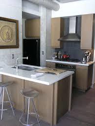 cuisine americaine appartement 15 exemples de cuisine pratique et parfaitement agencée