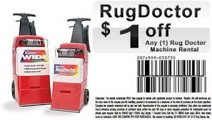 rug doctor rental cost rug doctor coupon pinterest rug doctor