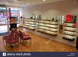 Shop In Shop Interior by Interior Of A Designer Opticians Shop In A Trendy High Street