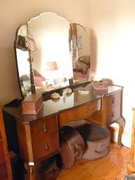 antique dressing table with mirror art deco dressing table designs a must have luxury