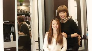 essence salon video hairstyling mountain view ca united states
