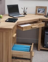 Oxford Corner Desk Opal Corner Desk Lifestyle Furniture
