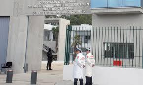 bureau du procureur le matin treize membres d une cellule terroriste devant le