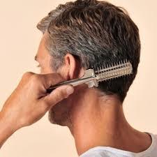 peigne coupe cheveux peigne rasoir coupe cheveux la meilleure relation entre clients