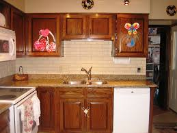 Finishing Kitchen Cabinets Ideas Gel Stain Kitchen Cabinets Colors Before And After U2014 All Home