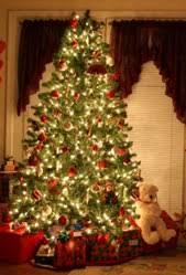 5 steps to decorate a tree matt and shari