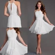 simple graduation dresses college graduation dress white naf dresses