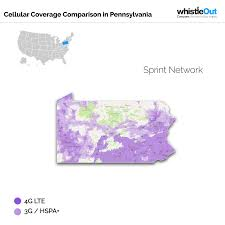 best cell phone coverage in pennsylvania whistleout