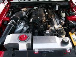 Black 2003 Mustang 2003 2004 Mustang Cobra Whipple 3 4l Supercharger Black 200110b