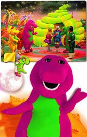 fun space barney friends bestbarneyfan deviantart