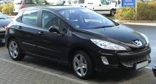 peugeot 2008 black 2008 peugeot 308 specs and photos strongauto