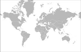Accurate Map Of The World Arriving At Boston Public Schools More Accurate U2014 And Inclusive