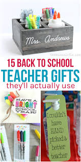school gifts 15 back to school gifts they ll actually use