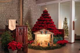 Church Decorations Church Christmas Decorating Ideas Home Design Inspiration