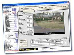 Property Flipping Spreadsheet Finding Buildings To Flip