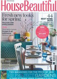 house beautiful subscriptions house beautiful magazine subscription