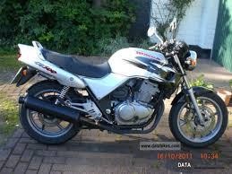 honda cb 500 1999 honda cb500 moto zombdrive com