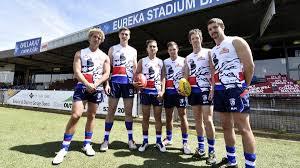 Ballarat Flag Western Bulldogs Vow To Make Ballarat Its Home Base Regardless Of
