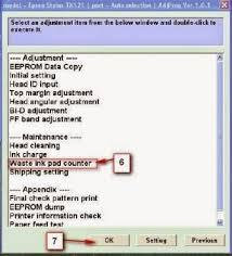 reset manual tx121 cara reset printer epson tx121 service required mahira