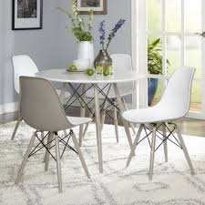 Dining Room Sets With Fabric Chairs by Size 5 Piece Sets Dining Room Sets Shop The Best Deals For Oct