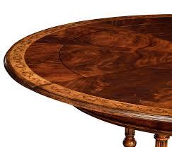 Mahogany Dining Table 61