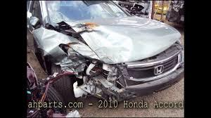 2010 honda accord parts 2010 honda accord ex l parts auto wreckers recyclers ahparts com
