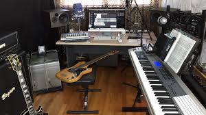 Home Recording Studio Desk by Home Recording Studio Desktop Best Home Furniture Decoration