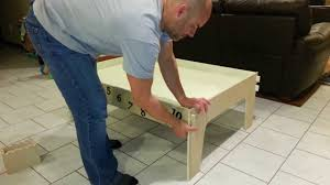 how to make a multipurpose play table for 38