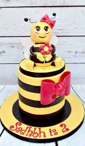 cute cake with bow cake pinterest cake cake designs and