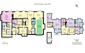 brick home floor plans idea brick mansion floor plans 12 traditional ranch hwbdo63914