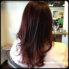 brown cherry hair color cherry chocolate hair color hair colors idea in 2017