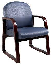 Second Hand Office Furniture Stores Melbourne Furniture Pleasant Leather Reception Chairs For Home Office