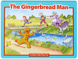 the gingerbread man a fairy tale popup online in india buy at