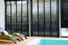 Best Blinds For Patio Doors Door Blinds For The Patio Windows Regarding Doors