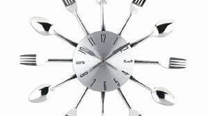pendule de cuisine moderne horloge murale cuisine moderne lovely unique decoration interieur