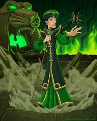 legend of korra disney princesses as