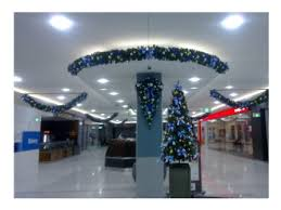 Christmas Decorations For Shopping Centres by Corporate Christmas Decorations T U0026c Visual Displays