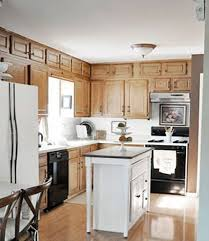 Kitchen Makeover Images - 65 home makeover ideas before and after home makeovers