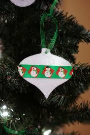 cricut felt ornaments clever pink pirate