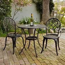 Patio Bistro Table Set by Cheap Patio Furniture Sets Under 200 Dollars