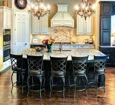 Island Stools Chairs Kitchen Bar Stools For Island Island High Chairs Kitchen Island 4 Chairs