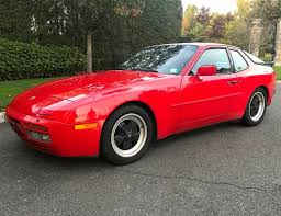 modified porsche 944 found 5 of the best sports cars the u002780s had to offer