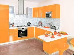 orange and white kitchen ideas orange kitchen cabinet orange color kitchen cabinet modern kitchen