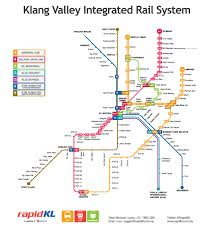 Valley Metro Rail Map by Github Matiassingers Kuala Lumpur Things To Know When Visiting