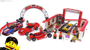 ferrari speed chions speed chions ferrari ultimate garage review 75889 youtube