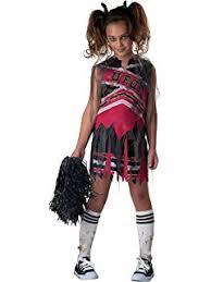 Halloween Football Costumes Amazon Incharacter Costumes Dead Zone Zombie Costume Size 10